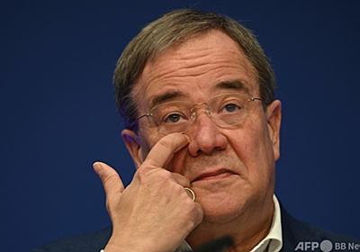独CDU党首、州首相辞任の意向表明 総選挙大敗の責任取り