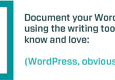 WP Help – WordPress plugin | WordPress.org