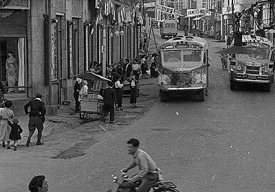 半世紀以上前の写真がインスタグラムで話題! 1950年代の日常が蘇る   CAPA CAMERA WEB
