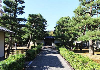 般舟院 皇室ゆかりの寺院と事件の顛末: 京都を歩くアルバム