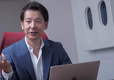 「大企業こそ出社文化は必要」 クラウドワークス吉田社長:日経ビジネス電子版