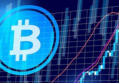 ビットコインは「毎日がリーマンショック」だがバブルとは呼べない理由