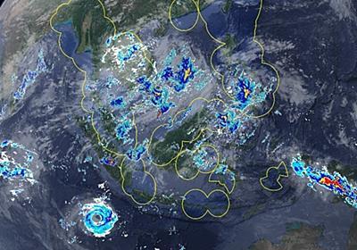 ウェザーニューズ×NVIDIA、全世界の降水分布を可視化・予測するAIプロジェクト - CNET Japan