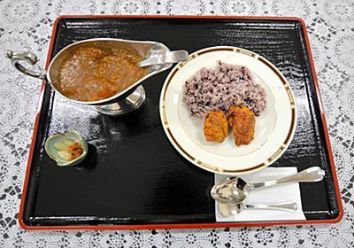 奈良基地の味、空自カレー人気 レトルト、2カ月で完売:朝日新聞デジタル