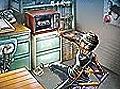 オタクにはたまらないドラマ! ドラマ「アオイホノオ」 1話 感想 - 脳内プラスチック化計劃 BYリモコン下駄夫