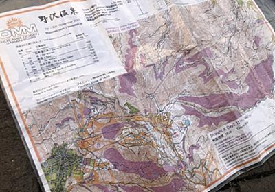 【OMM参戦レポ②】三度目の正直!?「ストレートA」結果報告 | OMM JAPAN 2020 NOZAWA ONSEN(2020年11月6・7日) | 山猿日誌