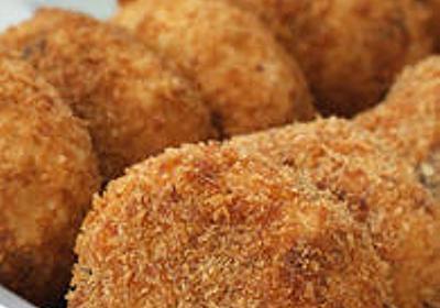 痛いニュース(ノ∀`) : 日本コロッケ協会 「コロッケを塩で食べる文化を広めたい」 - ライブドアブログ