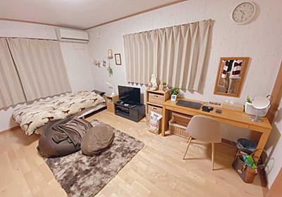えっ、これのどこが……? 「オシャレに見せかけたオタク部屋」の写真が「理想」「住みたい」と喝采浴びる - ねとらぼ