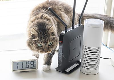 """スマホの時刻を自動で合わせるには【自宅Wi-Fiの""""わからない""""をスッキリ!】 - INTERNET Watch"""