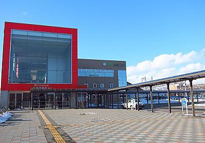 東室蘭駅 3 | muroran便り