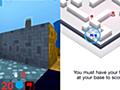 世界最強の囲碁AIを開発したDeepMindが「人間を超越したFPSプレイヤー」のAIを開発 - GIGAZINE