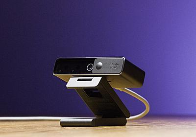 この2021年に「Webカメラ」を使う理由。最新機種はこんなにも便利なんです | ギズモード・ジャパン