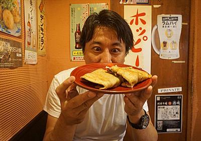 関西人のソウルフード「イカ焼き」が東京に全然無くて腹立つから美味い店を探して来た - メシ通 | ホットペッパーグルメ