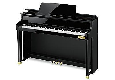 電子ピアノ買い替え、CLP-675と中古アップライトピアノを試弾してますます悩んでいる話 - みんなたのしくすごせたら