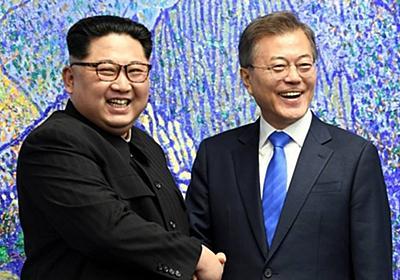 「統一朝鮮」が実現しない本当の理由 — 加藤 成一 – アゴラ