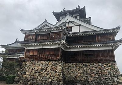 福知山光秀ミュージアムと明智光秀築城の福知山城へ - クマ子の卒母DIARY