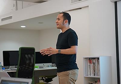 アプリとプログラムが動く仕組みをトレタCTO増井雄一郎氏が解説 - ログミーTech(テック)