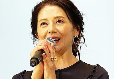 小泉今日子、安倍首相に強烈ツイート - 芸能 : 日刊スポーツ