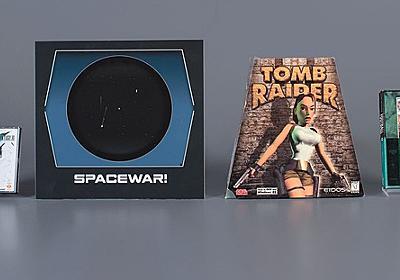 『FF7』『トゥームレイダー』など4作品が「ビデオゲームの殿堂」入り! | Game*Spark - 国内・海外ゲーム情報サイト