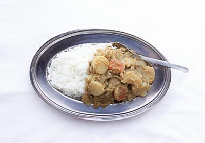 太平洋戦争中のカレーライスのレシピを再現してみました。 | 印度カリー子