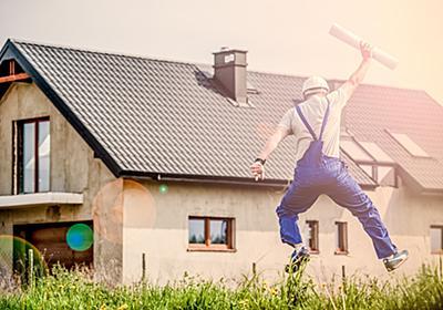 新築戸建て購入時に土地を買うなら中古住宅を買って解体の方がお得!