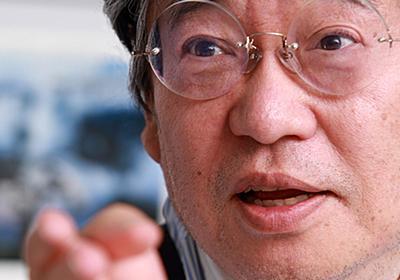 マイクロソフトはなぜスマホ時代の敗者となったのか、元アスキー西和彦が語る   今月の主筆 アスキー創業者 東大大学院IoTメディアラボディレクター 西 和彦   ダイヤモンド・オンライン