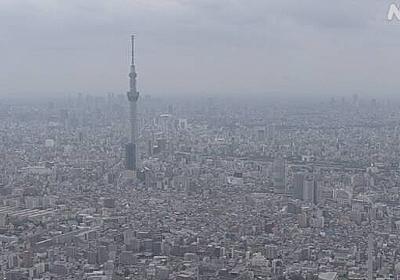 【記者解説】東京都 新型コロナ 過去最多 3000人超 | 新型コロナ 国内感染者数 | NHKニュース