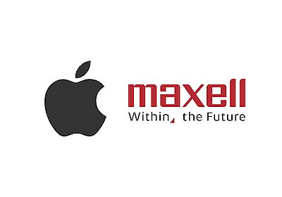 マクセル、Appleを10件の特許侵害で訴える - iPhone Mania