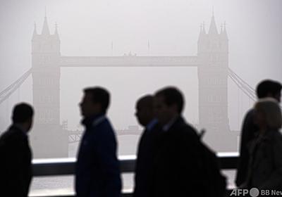 英ロンドン博物館、市民がコロナ禍に見た夢を収集へ 写真1枚 国際ニュース:AFPBB News