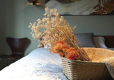 <DIY>特別なものは特別な収納を。レトロなかごをつくって収納を楽しむ - My Midcentury Scandinavian home 〜北欧ミッドセンチュリーの家〜