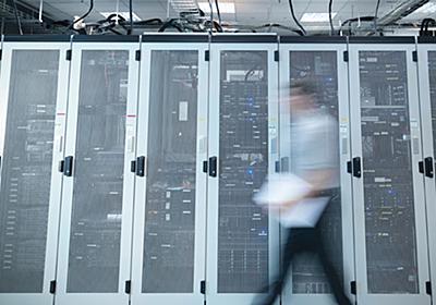 データセンターに「省エネ」迫るアマゾンの脅威:日経ビジネスオンライン