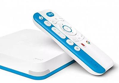 米Dish Network、Sling TV対応の4K Android TVデバイス「AirTV Player」を発売 | juggly.cn
