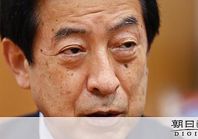 塩崎元官房長官、コロナ対応に苦言「政治と科学の新しい関係を」:朝日新聞デジタル