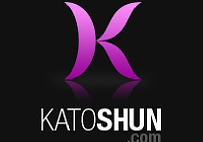KATOSHUN.com | 加藤俊司作品集