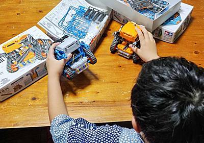 子供のプログラミング教育におすすめの教材は? 親子で楽しめる「ロボット工作」をエンジニアママが紹介 - ソレドコ