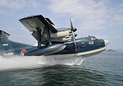 防衛産業はつらいよ 海自向け航空機の予算ひっ迫、ほころぶ供給網