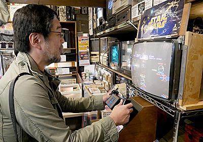 改造バカ、30年前のパソコンショップに迷い込む!? あの日の少年の心躍らせる魅惑のレトロゲームショップ - AKIBA PC Hotline!