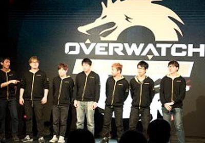 賞金総額約3000万円の「Overwatch Pacific Championship」が台湾で開幕。日本からプロゲームチームDeToNator,SunSisterが出場 - 4Gamer.net