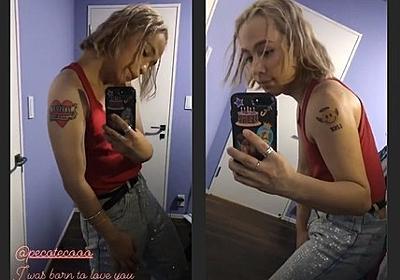 全文表示 | タトゥーを入れて「9割」が後悔、月100件以上の除去相談も 美容外科調査 : J-CASTトレンド