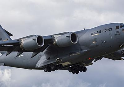 米軍輸送機からアフガニスタン人とみられる遺体。「車輪格納部で押しつぶされた」と米紙報道 | ハフポスト