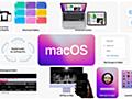 macOS Montereyの一部機能がIntel搭載Macでは利用できないと判明 - GIGAZINE