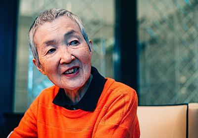 AIとの共存、そして戦争の記憶——。世界最高齢プログラマー若宮正子の「独学力」   Business Insider Japan