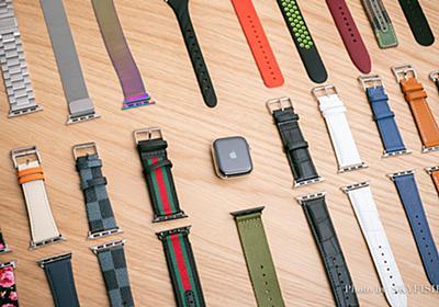 【Apple Watch バンド25選! 】アップルウォッチのおすすめベルトレビュー2019年 - スカイフィッシュのドローンブログ -DJIのDroneで空撮するBLOG-