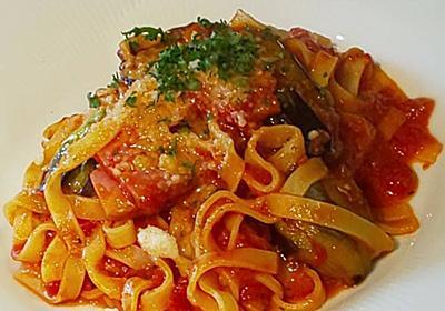 生パスタがおいしい!イタリアンレストラン『オリーブ』 - LIFE