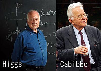 南部陽一郎の講演でスヤスヤ寝ていた私がノーベル賞研究を解説する準備をはじめてみる - Active Galactic : 11次元と自然科学と拷問的日常 (はてなブログ試験場)