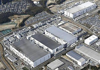 台湾企業に「日の丸半導体」が敗れたワケ iPhone支える「ブランドなき大企業」創業者の言葉(1/4ページ) - 産経ニュース
