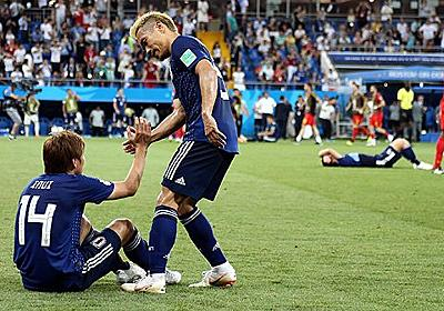 オシムが予見、W杯後の日本と世界。「あなた方には大きな可能性が」 - サッカー日本代表 - Number Web - ナンバー