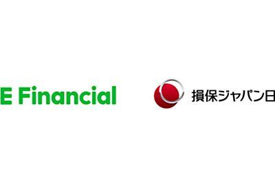 目指すは保険業界のゲームチェンジ LINE Financialと損害保険ジャパン日本興亜が協業:MarkeZine(マーケジン)