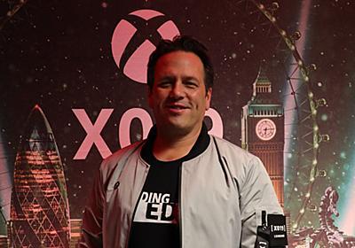 【インタビュー】「日本での失敗から多くを学んだ」 Head of Xbox Phil Spencer氏インタビュー - GAME Watch
