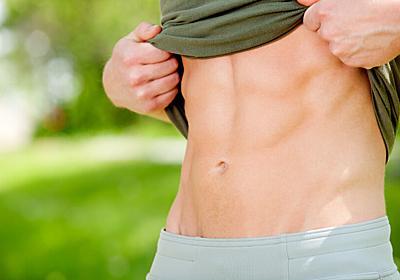 1ヶ月で腹筋を割る超簡単な6つのコツ!